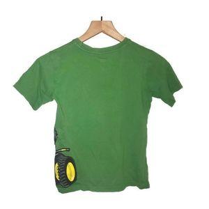 John Deere Shirts & Tops - John Deere Boys T Shirt Short Sleeve Size 7